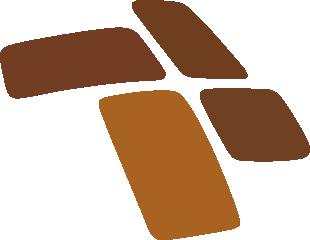 Tegel Restant Logo